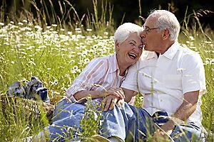 Занятие сексом в возрасте 60 70 лет