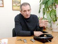 хирург Иван Тодуров