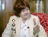 Галина Беспалова