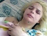 Молоденькие девочки лицо в сперме