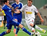Лига чемпионов боруссия динамо видео