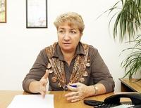 Специалист по - УЗИ Инна Павлик: Камни в - желчном пузыре появляются у - тех, кто часто сидит на - диете
