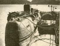 МЫ ЧЕРНОБЫЛЬЦЫ 171Когда на подводной лодке К431