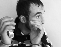 Три дня в Шевченковском райотделе милиции жителя Львова пытками заставляли сознаться в убийстве фото