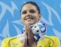 Дарья Зевина завоевала