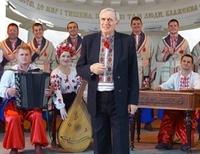 полтавский хор Калина