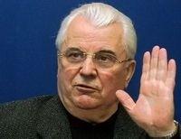 80-летний юбилей первого Президента Украины - Л. Крачук о времени и о себе