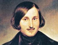 Гоголь его жена и дети 30