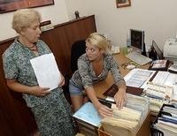 Образец справки для начисления пенсии в пенсионный фонд