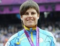 Мария Помазан