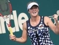 Элина Свитолина вышла в полуфинал турнира в Китае