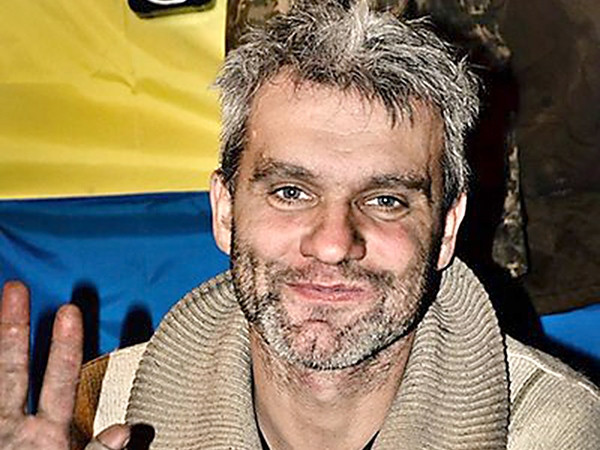 """""""Мне он показался тупым животным, которому просто нравилось убивать"""", - волонтер Дейнега приводит слова украинских бойцов о Мотороле - Цензор.НЕТ 2807"""