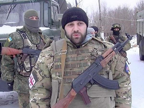 АТОшник Мамука раскрыл, почему Россия боится перебросить ВКС на Донбасс
