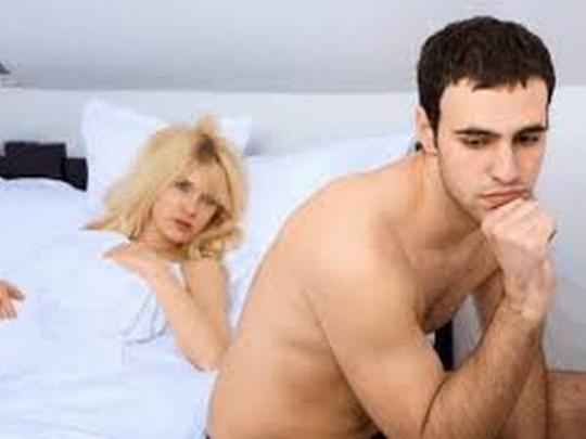 Секс с мужчиной у которогодва половых орг видео
