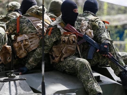 """Результат пошуку зображень за запитом """"ОБСЕ Боевики"""""""