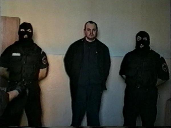 Лидера самой кровавой банды киллеров Василия Мариянчука приговорили к пожизненному заключению