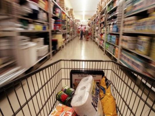 Секреты экономии: составьте список продуктов на неделю и вычеркните то, без чего можно обойтись