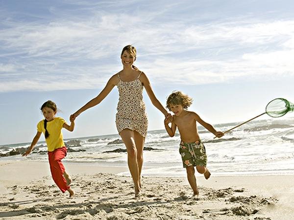 Отпуск за свой счет матери двоих детей