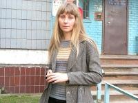 Олена Кукель