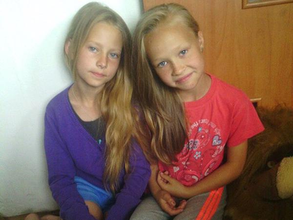 11-летних девочек, сбитых пьяным водителем в Василькове, хоронили в свадебных платьях - «ФАКТЫ»