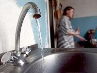 тарифы на воду