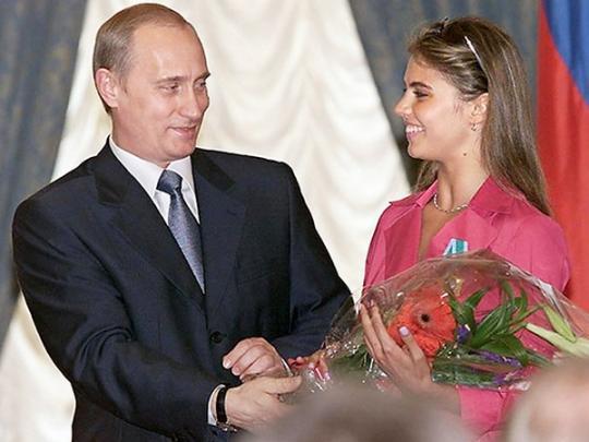 Владимир Путин - биография, личная жизнь, фото
