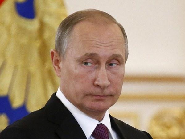 где смотреть динамо челси Picture: В 2017 году Путина сменит преемник