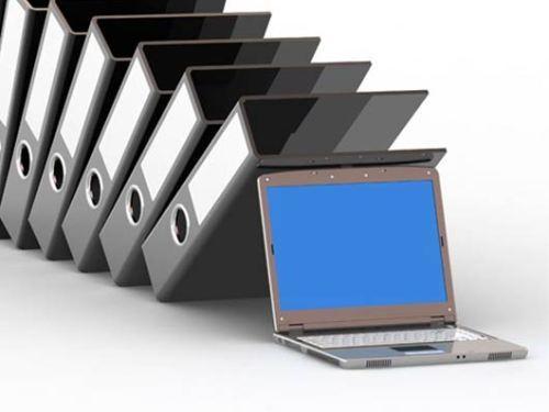 Электронная отчетность особенности договор бухгалтерского обслуживания бюджетных