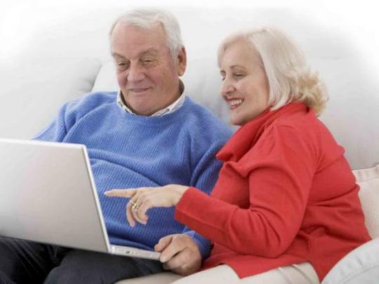 Гражданам предпенсионного возраста пенсионный фонд россии официальный сайт вход в личный кабинет через госуслуги как