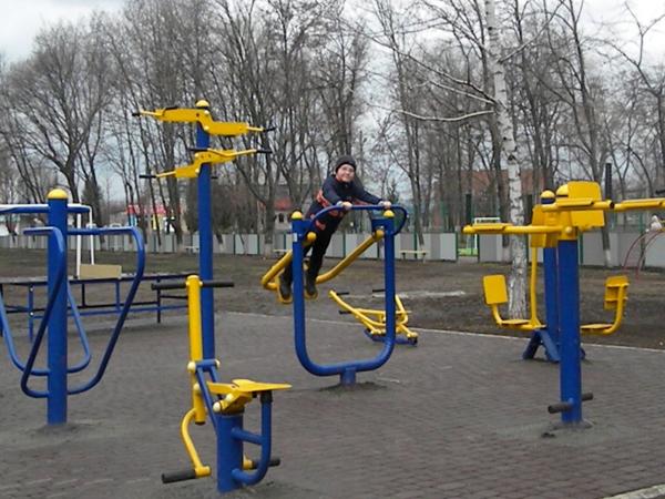 Картинки по запросу развитие спорта славянск