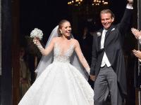 Дженнифер лопес платья свадебный