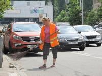 С 1 июля в Киеве повышаются тарифы на содержание домов и придомовой территории