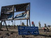 Украинцы хотят ввода миротворцев на Донбасс и компромиссов с РФ - опрос