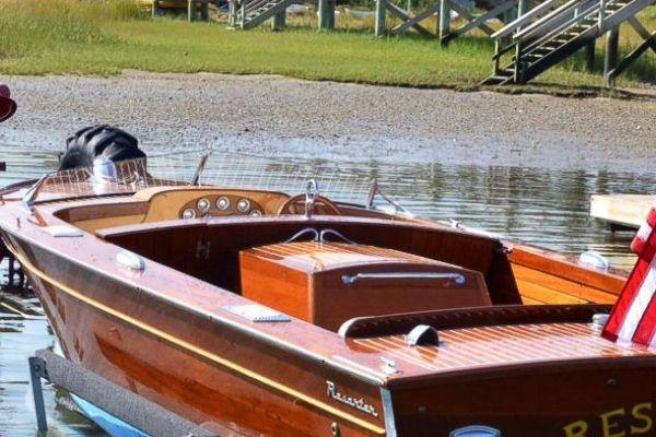 аукцион моторных лодок