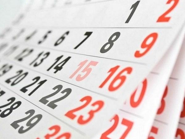 Село и секс красный день календаря