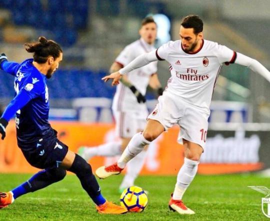 «Ювентус» обыграл «Аталанту» истал первым финалистом Кубка Италии