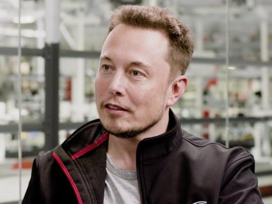 «Это для вас»: Маск показал новое видео запуска Falcon Heavy