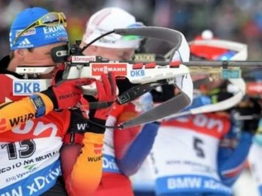 Президент Федерации биатлона: Запрет на состязания  в РФ  касается всех украинских спортсменов