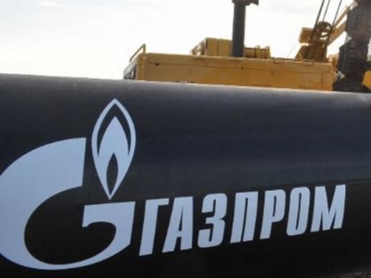 Газпром проиграл АМКУ апелляцию на171 млрд. грн