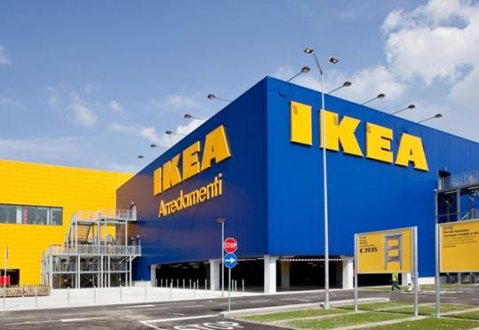 СМИ опубликовали завещание основоположника IKEA