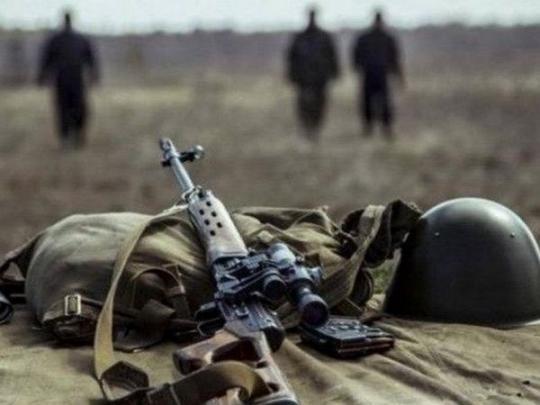 Штаб: Боевики нарушают перемирие наДонбассе
