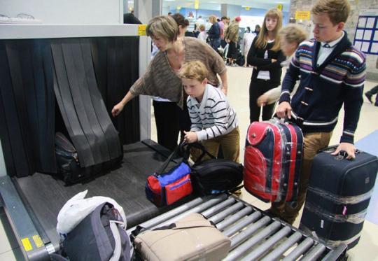 Практически треть украинцев хотелибы выехать изстраны— опрос