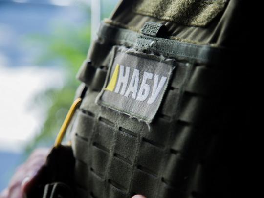 НАБУ завершило расследование против судьи Голяшкина