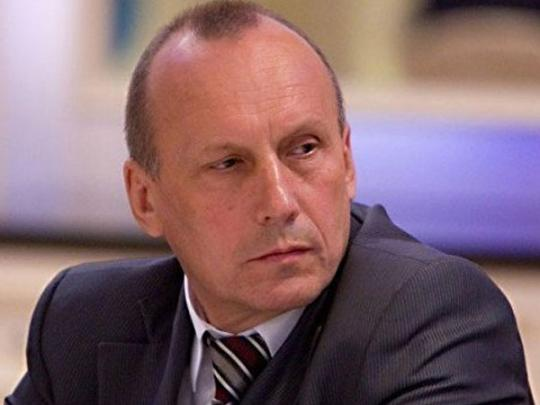 Прокуратура Украины вызвала надопрос депутата Бакулина