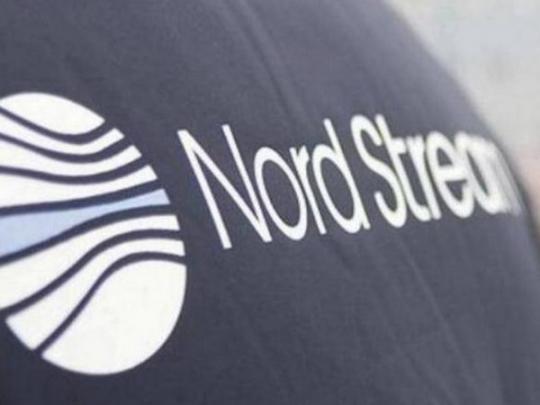 Компании, работающие над «Северным потоком— 2», могут попасть под санкции США