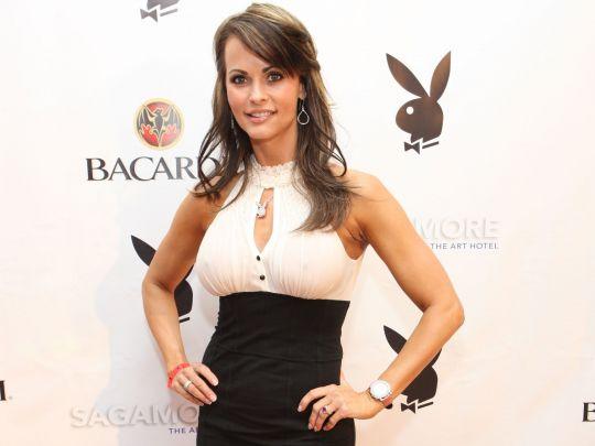 Трамп пытался платить мне засекс,— экс-модель Playboy