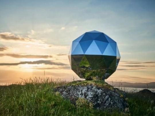 Раздражавший астрономов яркостью спутник «Звезда человечества» сошел сорбиты ранее доэтого срока