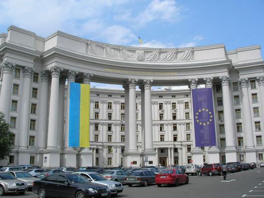 Климкин повезет глав МИД Германии иФранции вДонбасс демонстрировать «агрессию России»
