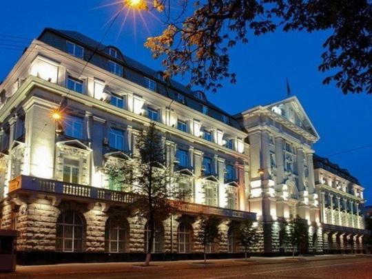 СБУ расследует причастность экс-замглавы администрации Януковича каннексии Крыма— народный депутат
