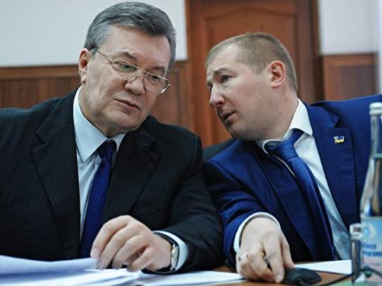 Суд поделу огосизмене Януковича отложили нанеделю: названа причина